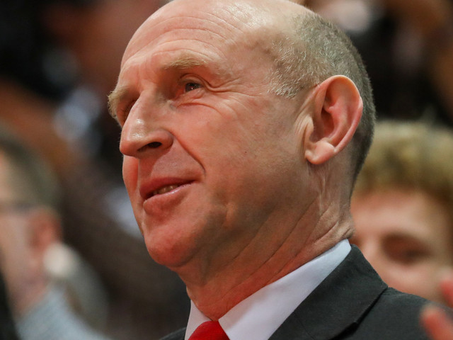 Too Soon To Call Grenfell Tower Deaths 'Murder', Says Labour's John Healey