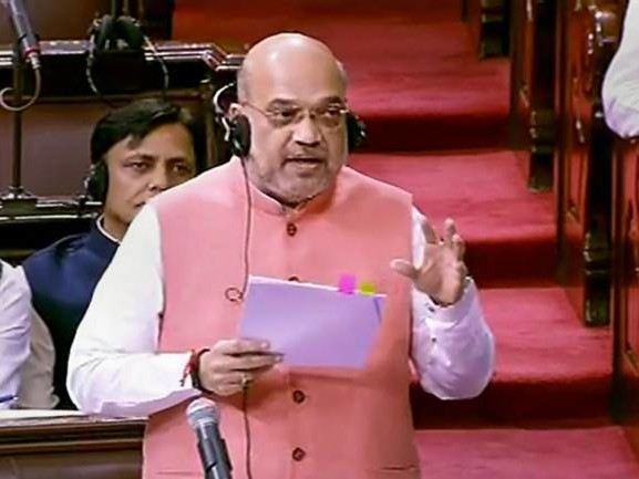 Jammu Kashmir crisis LIVE updates: Article 370 to be scrapped; JK to be bifurcated into 2 Union Territories, says Amit Shah