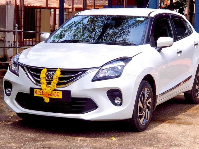 Toyota Glanza And Urban Cruiser Price Increased By Up To Rs 33k