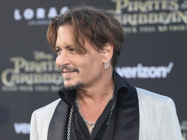 How Is Johnny Depp's Career Still in Such Good Shape?