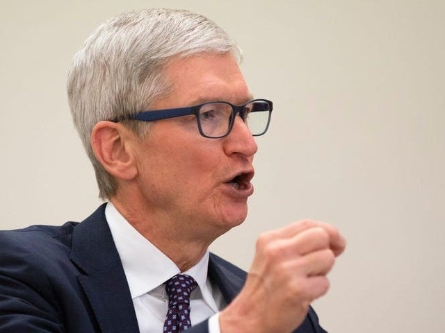 As Apple and Google begin to roll out their contact tracing tech, a new bill could enforce strict rules to protect user data (APPL, GOOG)