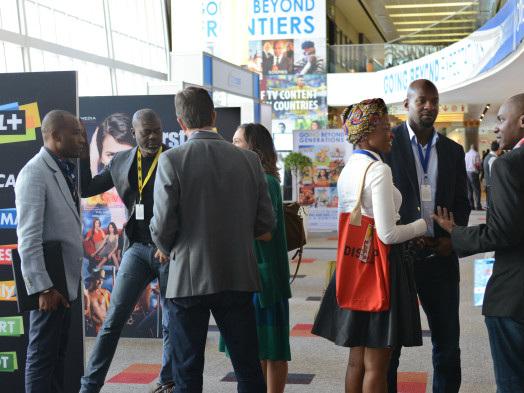 Discop Africa TV Market Kicks off with All Eyes on African Biz Boom