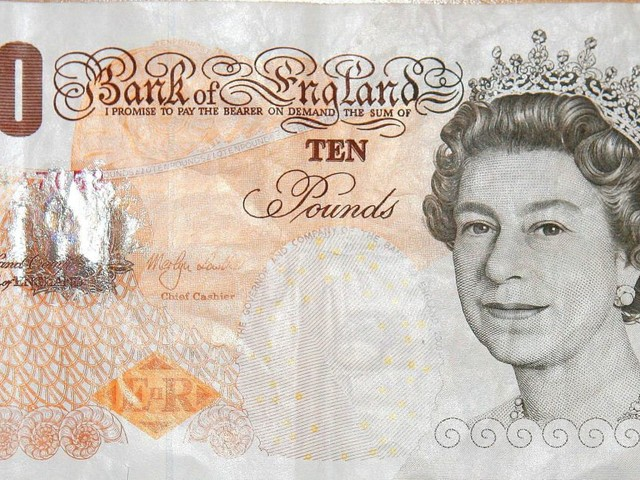 There are still £2,000,000,000 worth of £10 notes in circulation despite deadline approaching