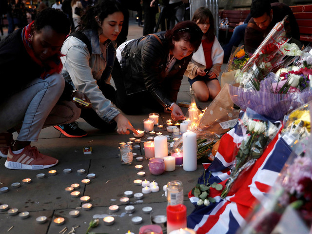 Wednesday's Morning Email: UK Still On High Alert After Manchester Terror Attack