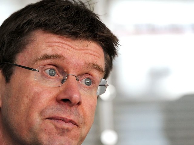 Mayor Andy Street and Cabinet Minister Greg Clark form Jaguar Land Rover 'partnership' to protect jobs