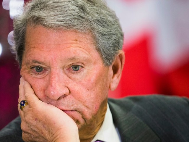 CSX tumbles 7% after CEO goes on medical leave (CSX)