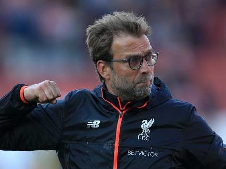 Jurgen Klopp's Liverpool lead the way in 'big six' battles