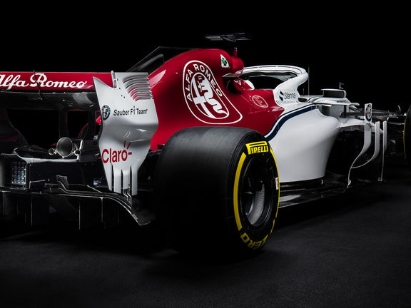 Alfa Romeo Attempt to Pull a Mercedes and Red Bull
