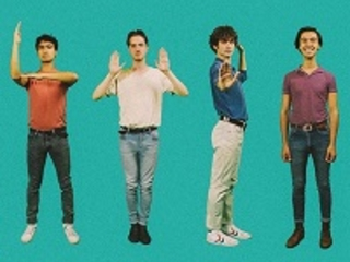 Flyte Announce Debut Album And Autum UK Tour, Share New Single Cathy Come Home