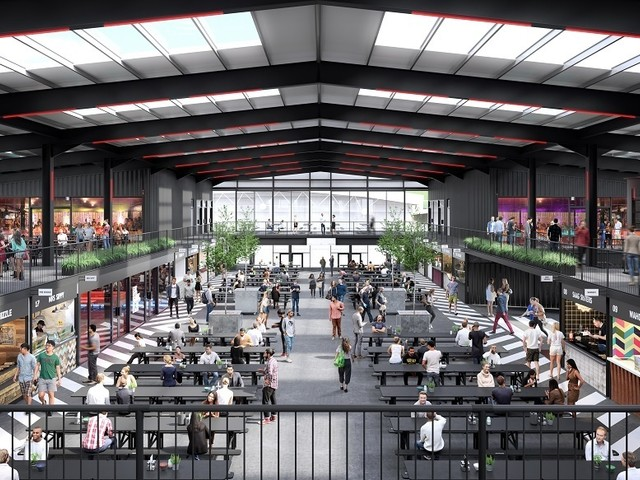 Boxpark Wembley Is Happening