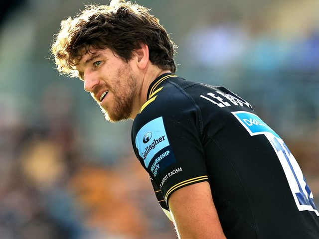 Jersey grit, Crossdale class and mentality shift - Wasps Rugby analysis
