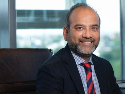 Rudratej Singh Is The New President And CEO Of BMW India Group