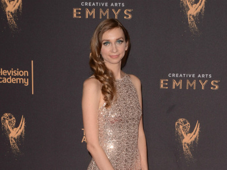 Lauren Lapkus gives birth to a baby girl