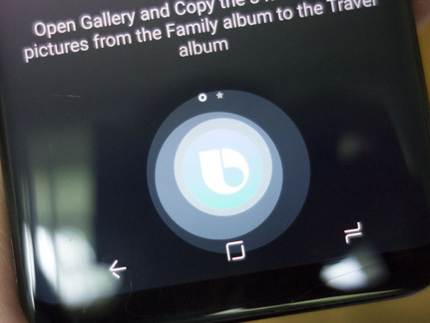 Samsung Bixby Voice: How to set up and use the Galaxy S8 assistant
