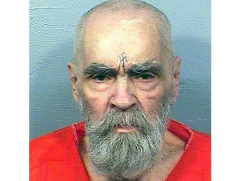 Murderer Charles Manson hospitalised in serious condition