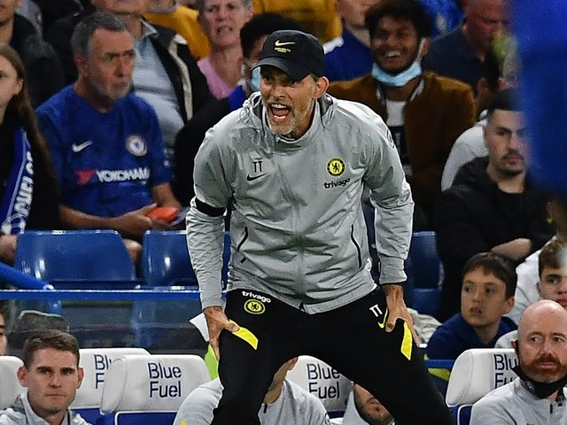 Tuchel expected little, got a lot out of hodgepodge Chelsea's win over Aston Villa