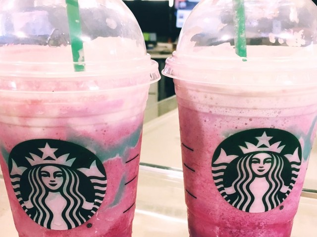 Starbucks baristas are already dreading the chain's Halloween-themed twist on the Unicorn Frappuccino, the drink that was made to take over Instagram (SBUX)