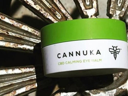 The best CBD beauty and skin-care products on the market