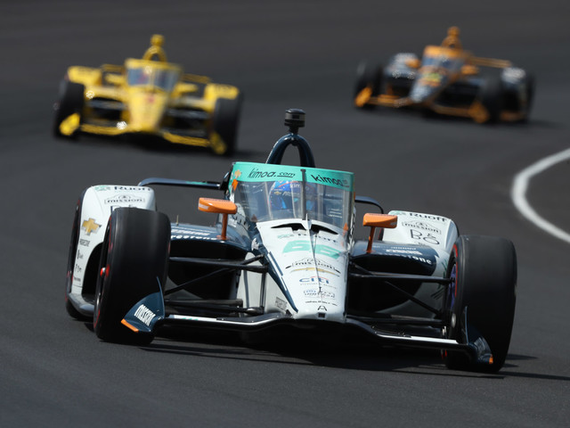 Racing lines: Alonso down but not done with Indianapolis