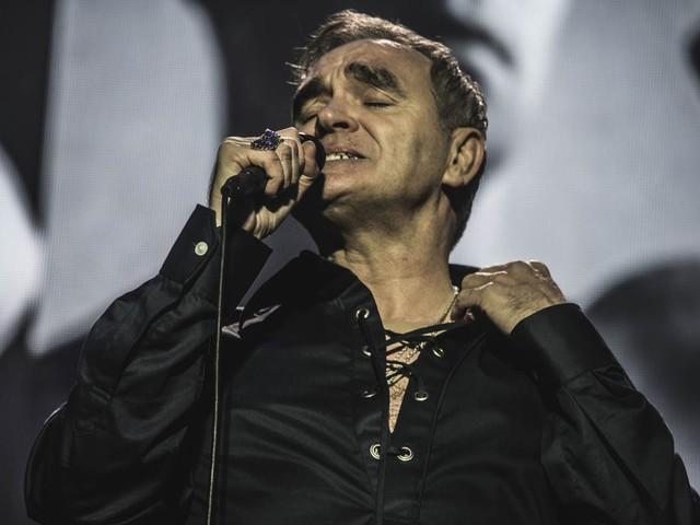 Morrissey – defending the indefensible?