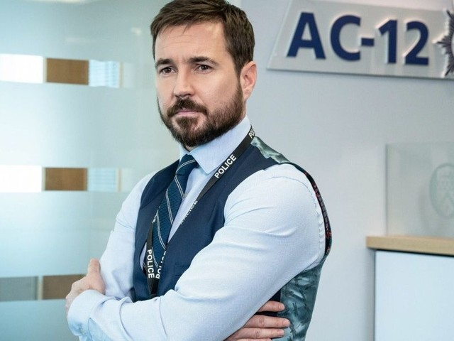 Line Of Duty's Martin Compston Wants Another Series Just As Much As The Rest Of Us