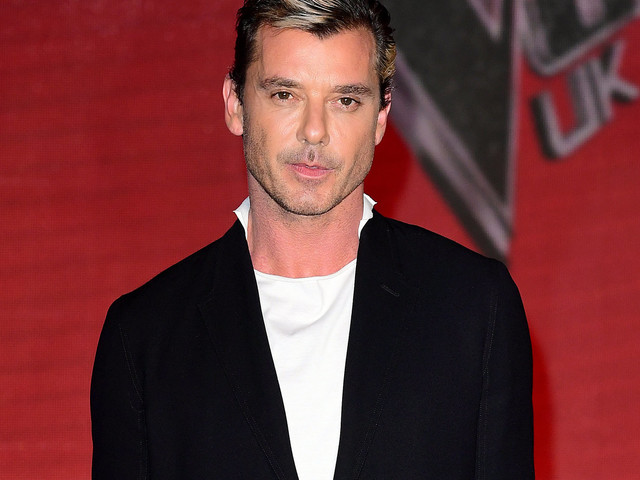 'The Voice UK' 'Axes Gavin Rossdale From Coaching Line-Up' After Just One Series