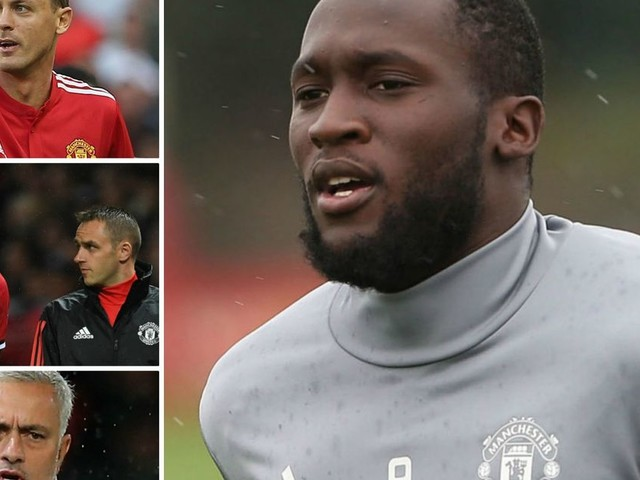 Manchester United news and transfer rumours LIVE Pogba latest and Crystal Palace build up