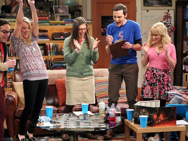Why The Big Bang Theory is still the worst show on TV