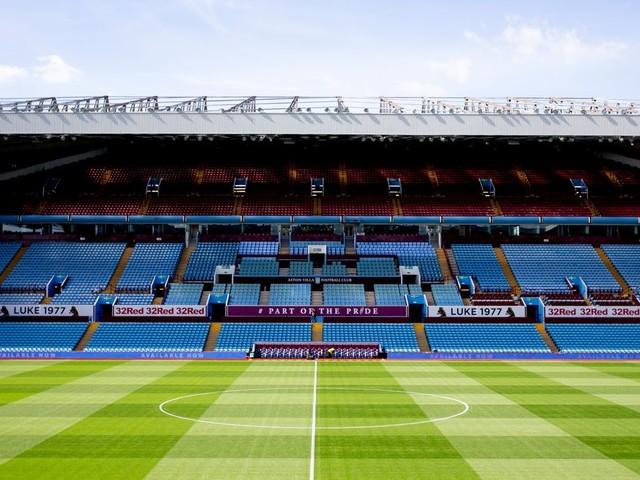 'Small s*** club' - Aston Villa transfer target takes aim at Birmingham City