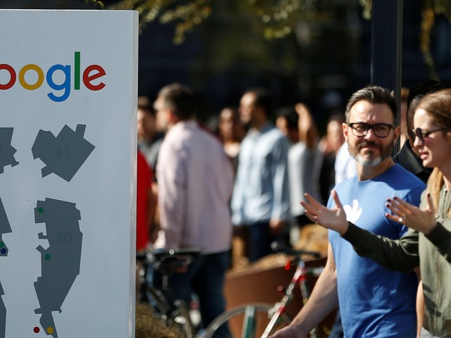 A Google employee in Silicon Valley has been diagnosed with measles according to a report (GOOG, GOOGL)