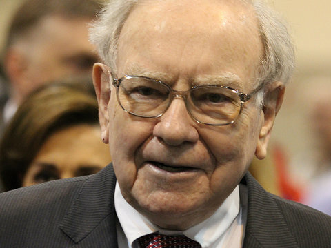 Here's how you can replicate Warren Buffett's investment performance