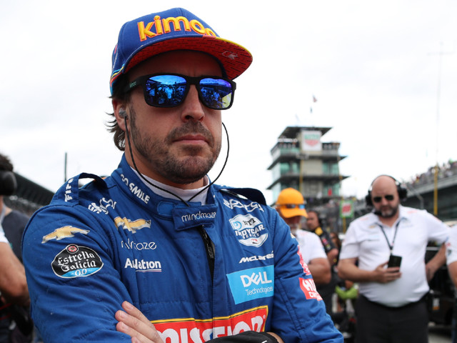 Confirmed: Alonso to make 2021 F1 return with Renault