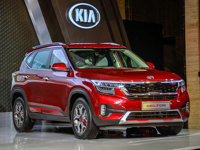 Kia Seltos drives into top 5 bestselling SUVs, MPVs list in August 2019