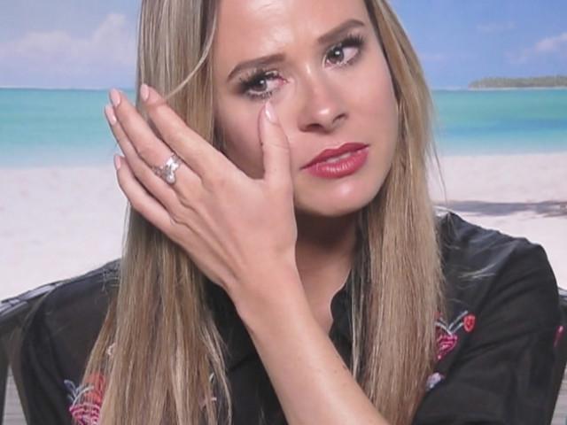 Love Island SPOILER! Camilla Thurlow left heartbroken as Jonny Mitchell makes his move on Tyla Carr