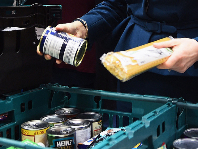Universal Credit Claimants Are Being 'Trapped In A Downward Spiral Of Debt And Hardship'