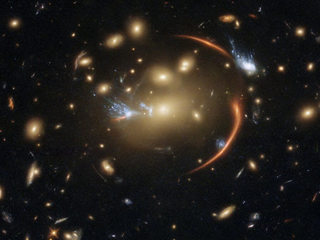 NASA's Hubble telescope helps scientists solve mystery of dead galaxies - CNET