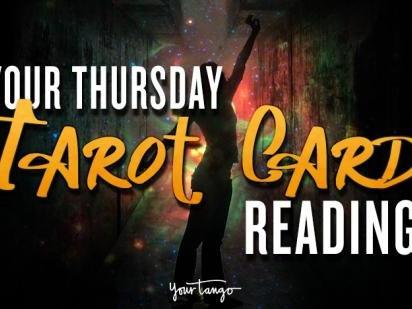 Free Daily Tarot Card Reading, October 22, 2020