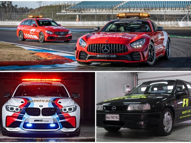 World's best and worst safety cars