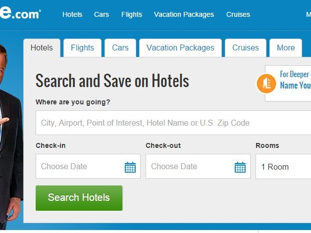 Priceline is changing its name (PCLN)