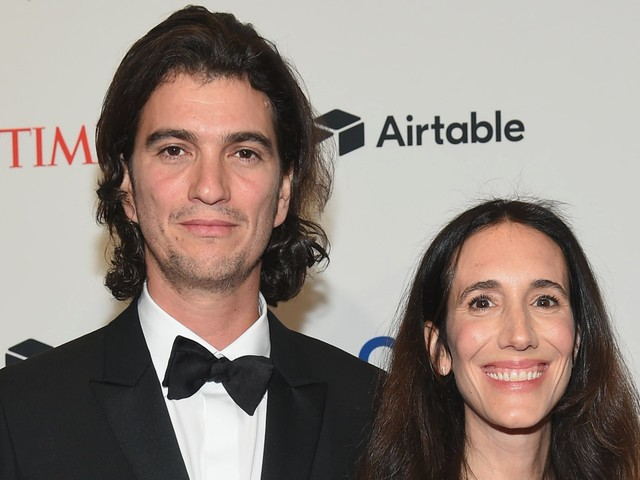 Renovation work on WeWork CEO Adam Neumann's $10.5 million Manhattan townhome led to disputes with contractors over $1 million in alleged unpaid bills