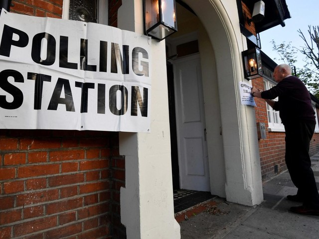 Who are my local election candidates in 2019? How to find out who is standing for council or mayor in the United Kingdom