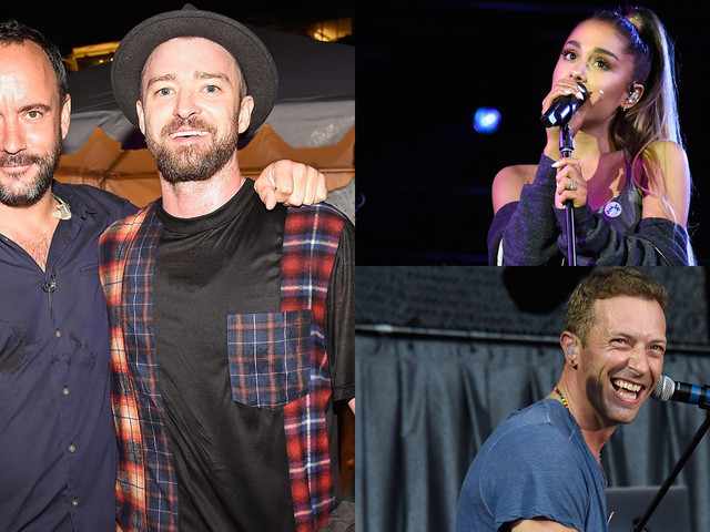 Justin Timberlake, Ariana Grande & More Unite for Concert for Charlottesville!