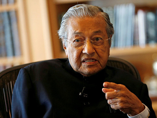 Bugis community urges DR M to apologise over pirate remarks