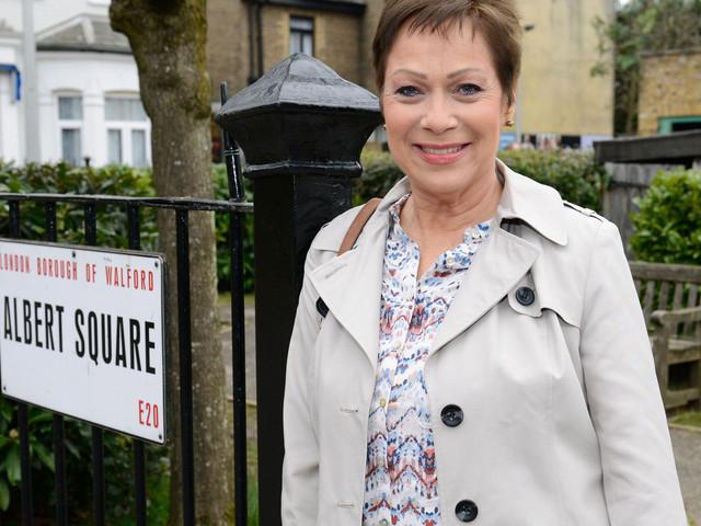 Denise Welch Speaks Out On Potential 'EastEnders' Return