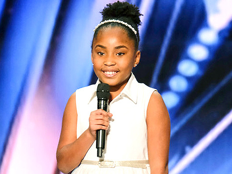 Victory Brinker: 5 Things About The 9-Year-Old Opera Singer On 'AGT' Who Is A Frontrunner