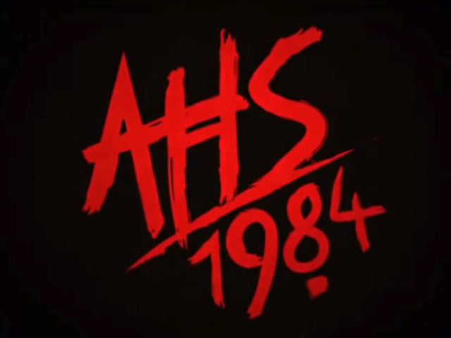 'American Horror Story: 1984' Premiere Date Announced By FX!