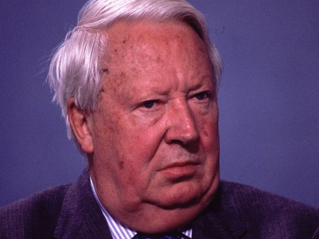 Government to pay £1.1m for Sir Edward Heath inquiry