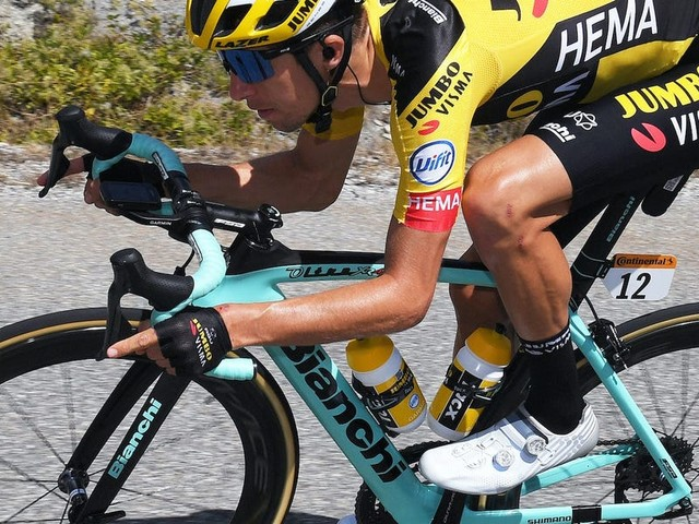 The Tour de France bikes, ranked