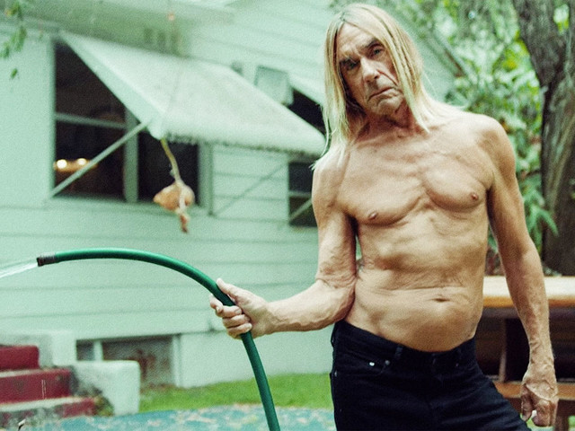 Iggy Pop, Run The Jewels and Queens of the Stone Age announced for London's Finsbury Park