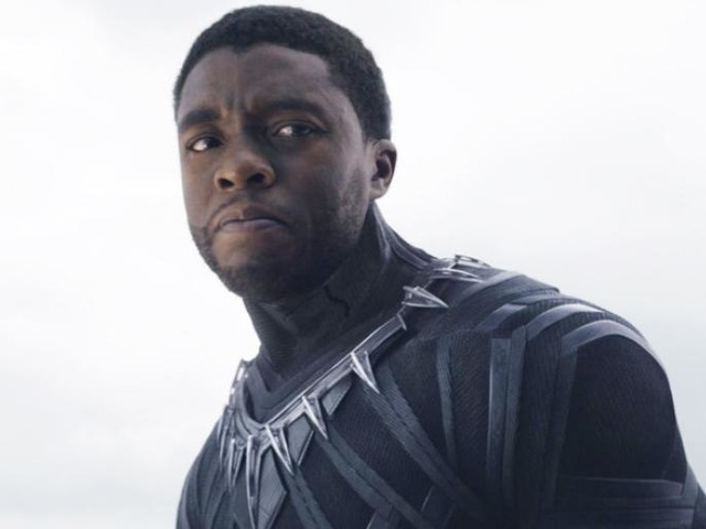 You're Not Ready for Black Panther's Stunning New Spin on Superhero Movies